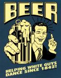dazu ein bier